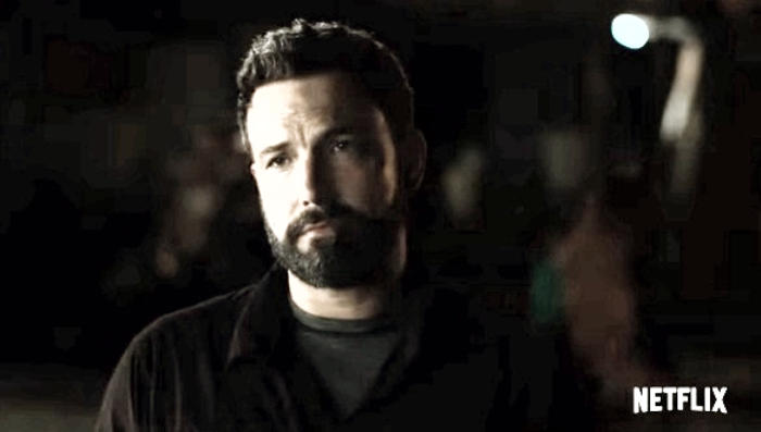 Ben Affleck Makes Return in Triple Frontier Trailer