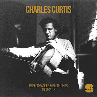 Charles Curtis, Performances and Recordings 1998-2018