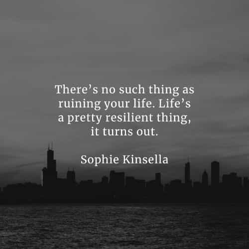 Resilience quotes that'll help discern your inner strength