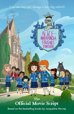 Alice-Miranda Friends Forever (2019)