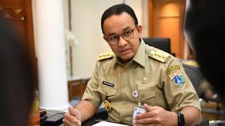 DKI Jakarta Raih Penghargaan Dunia Bidang Transportasi, Kinerja Anies Diapresiasi