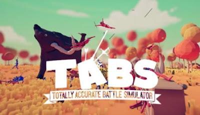 تحميل لعبة Totally Accurate Battle Simulator