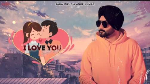 I Love You Lyrics - Stylish Singh / Punjabi song 2020