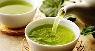 Teh hijau untuk program diet
