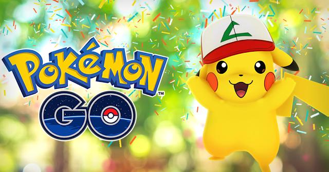 Pokémon GO v0.99.2 MOD APK