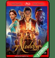 ALADDIN (2019) FULL 1080P HD MKV ESPAÑOL LATINO