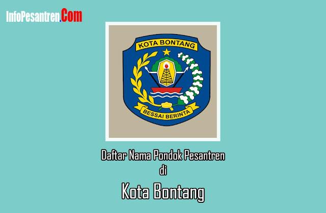 Pesantren di Kota Bontang