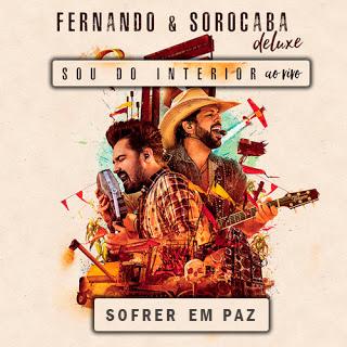 Baixar Música Sofrer em Paz - Fernando & Sorocaba