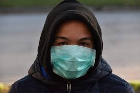 how to wear and use mask in corona virus china  stylebuzs