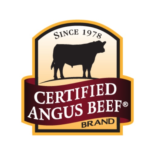 Certified Angus Beef ® brand Logo