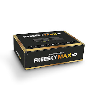 FREESKY MAX HD MINI
