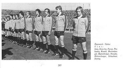 soccer nostalgia international season 1976 77, part 10  fu%c3%83%c2%9fball shorts c 24 #8