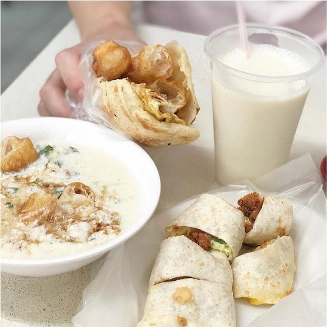 Sữa đậu nành Yonghe