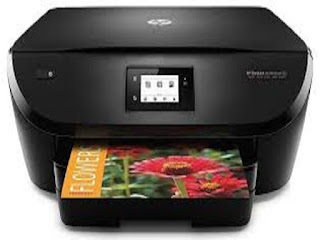 Picture HP DeskJet Ink Advantage 5575 Printer