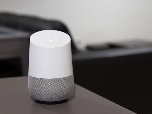 7 Hal-hal yang menarik di even Google I/O hari ke 1