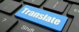 Aprovecha la globalización con la traducción