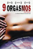 9 Orgasmos / 9 Canciones: Sexo en Gira