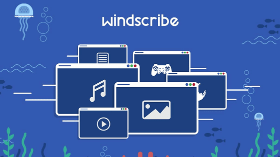 windscribe memiliki beragam paket yang bisa disesuaikan dengan kebutuhan pengguna