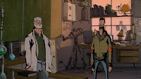 Videojuego Unforeseen Incidents