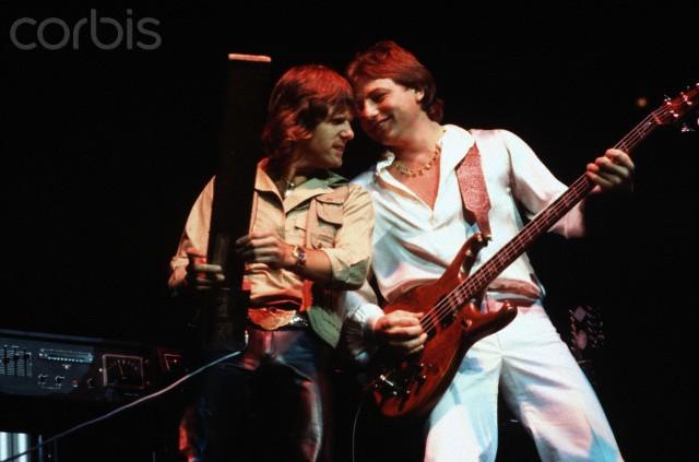 Keith Emerson & Greg Lake