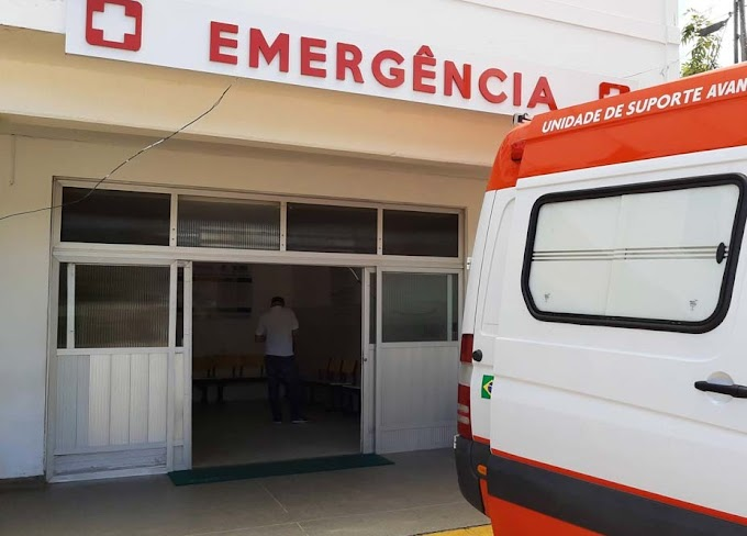 Jacobina: Criança de 5 anos atingida por bala perdida está bem