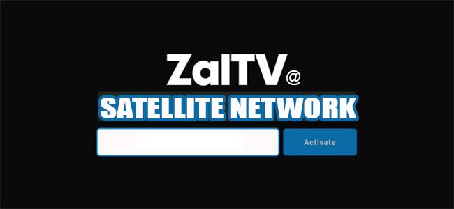 ZALTV ACTIVE CODE 2021   ZALTV NEW CODE BY SATELLITE NETWORK