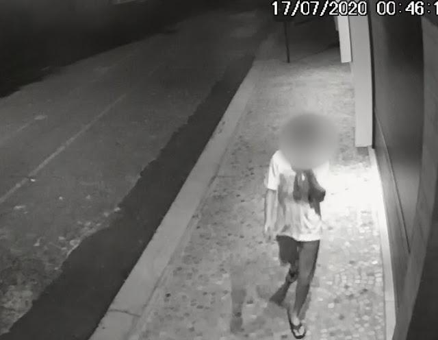 Homem é indiciado por série de furtos de câmeras de segurança de estabelecimentos comerciais e residências em Dracena