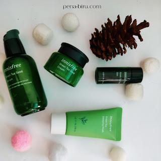 Green Tea Skincare