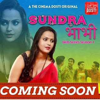 Priti Maurya web series