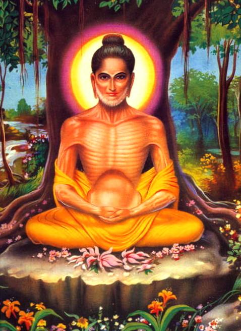 Life of Buddha - Attaining Enlightenment