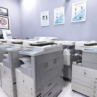Scarla Mesin Fotocopy