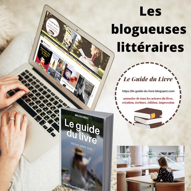 Blogueuses littéraires