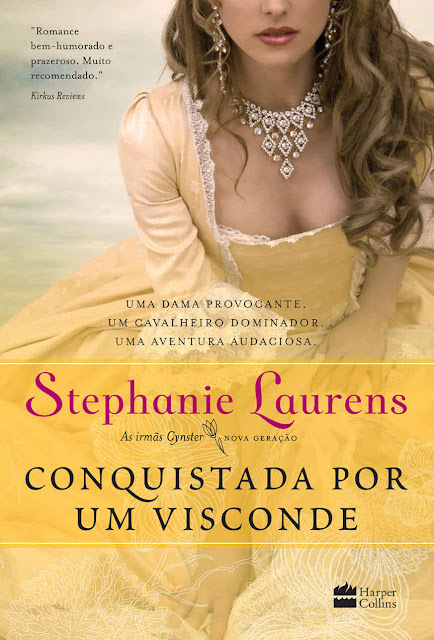 Conquistada por um visconde Edição 2 Stephanie Laurens