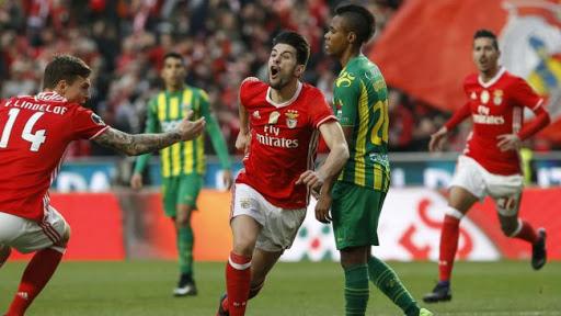 بث مباشر مباراة بنفيكا وتونديلا اليوم 04-06-2020 الدوري البرتغالي