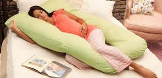 susah tidur malam saat hamil