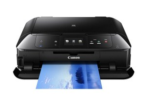 Canon PIXMA MG7560 Driver Download and Review