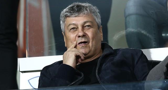 Lucescu istifa kararından vazgeçti