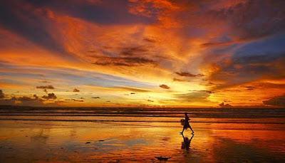 Pantai Gili Lampu