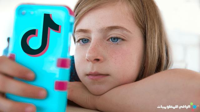 دعوى قضائية ضد تيك توك لجمعهِ بيانات الأطفال