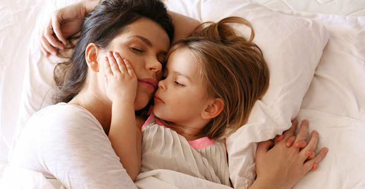Mom, Do You Want To Sleep With Me? When Your Children Want You To Sleep With Them At Night