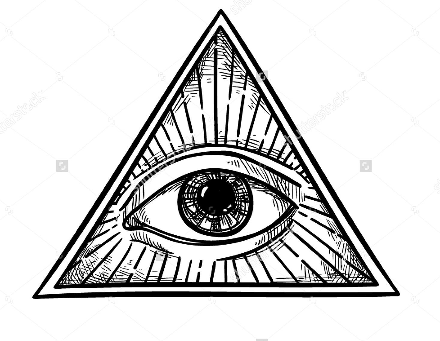 Eye Of Ra Horus