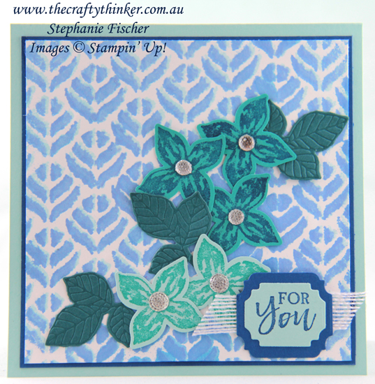 #thecraftythinker #stampinup #cardmaking #basicpatterndecorativemasks #popofpetals #ornateframes #sneakpeek2019holidaycatalogue, Basic Pattern Decorative Masks, Pop Of Petals, Ornate Frames, Sneak Peek Holiday Catalogue, Stampin' Up Demonstrator, Stephanie Fischer, Sydney NSW