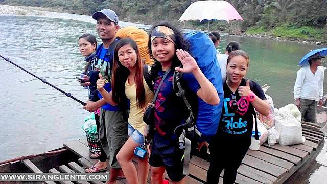 tourist spots in Rizal