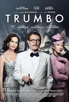 Regreso con Gloria / Trumbo: La Lista Negra de Hollywood