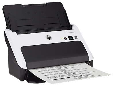 HP Scanjet Pro 3000 s2 Driver Download