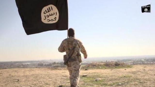 isis - Perekrutan ISIS di Indonesia dapat Diredam Berkat NU