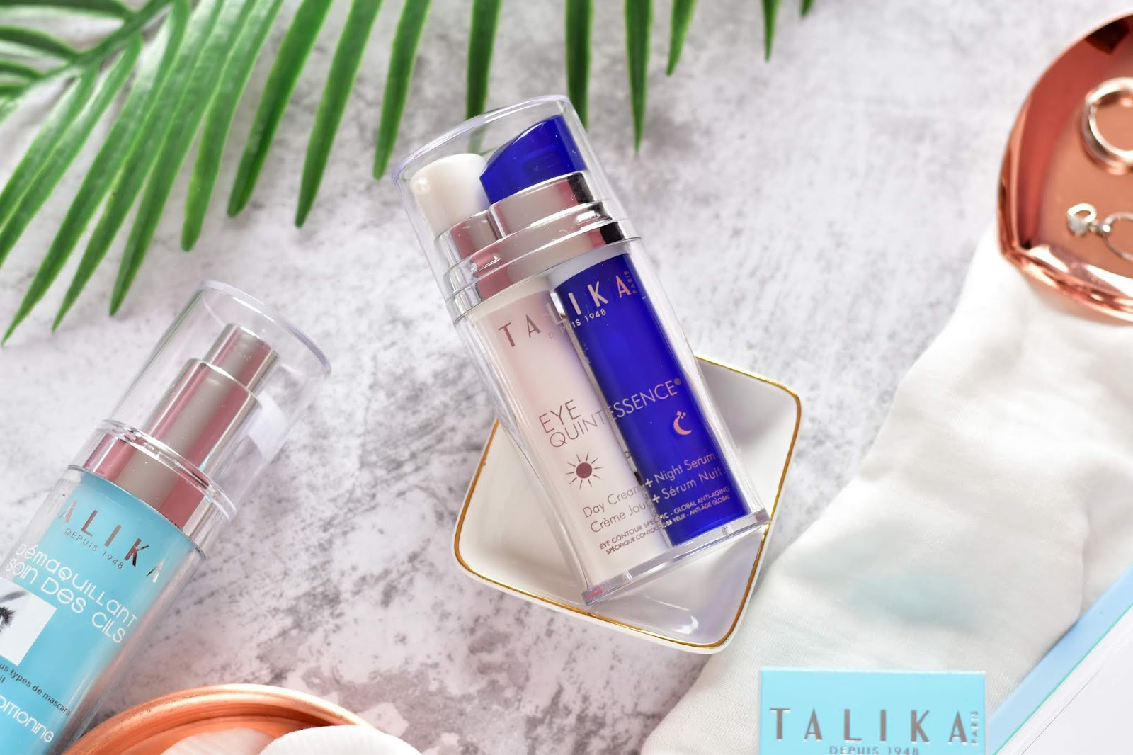 Talika Eye Essence