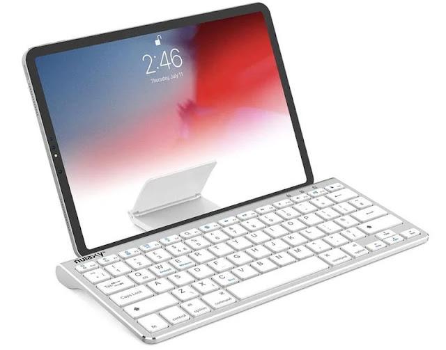 Nulaxy KM13 Wireless Bluetooth Keyboard
