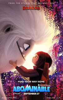 Abominable 2019 Full Movie DVDrip Download mp4moviez