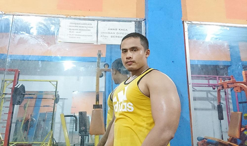 Tips Menjaga Kesehatan Hidung Saat di Gym